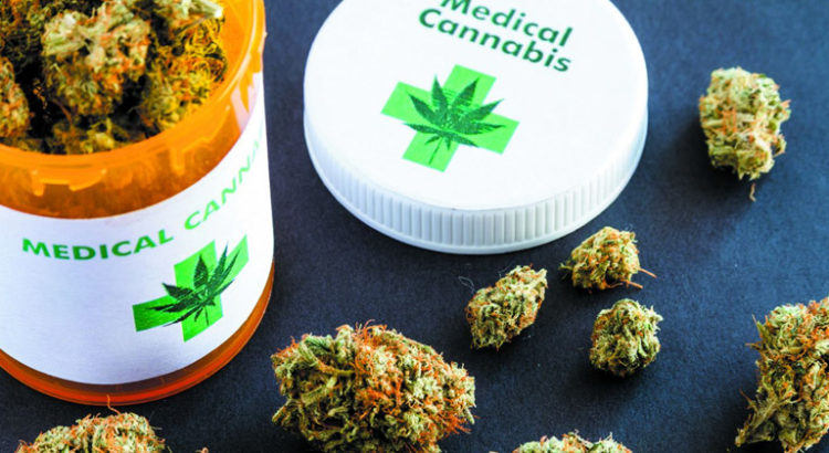Cannabis médical au New Jersey
