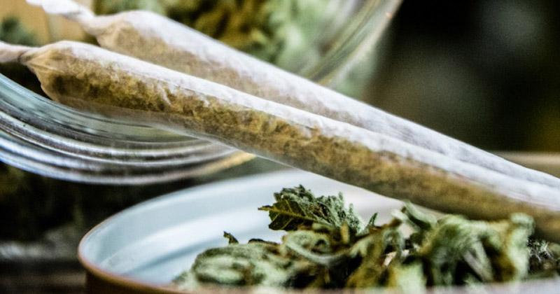 Pays qui ont légalisé le cannabis en 2017