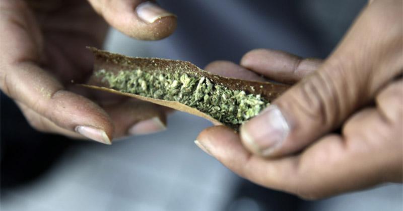 Légalisation du cannabis au Saskatchewan