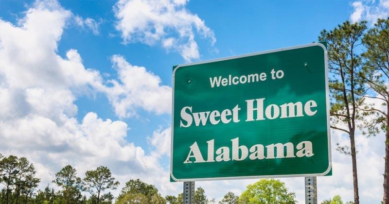 Décriminalisation du cannabis en Alabama