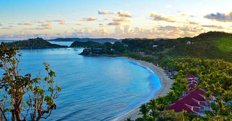 Dépénalisation du cannabis à Antigua et Barbuda