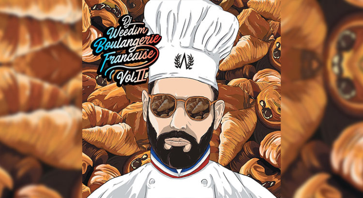 Boulangerie Française Vol. 2