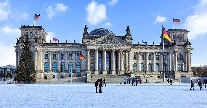 Cannabis au Parlement en Allemagne