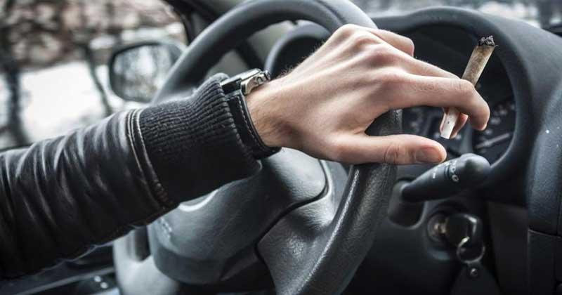 Cannabis et accidents de la route