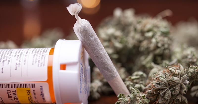 Remboursement du cannabis médical au Canada