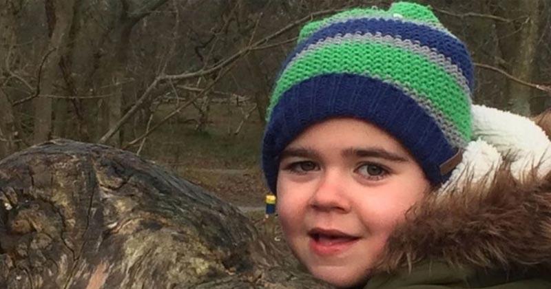 Alfie et cannabis médical pour l'épilepsie
