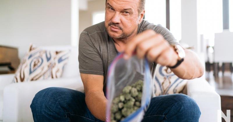 Télé-réalité cannabis