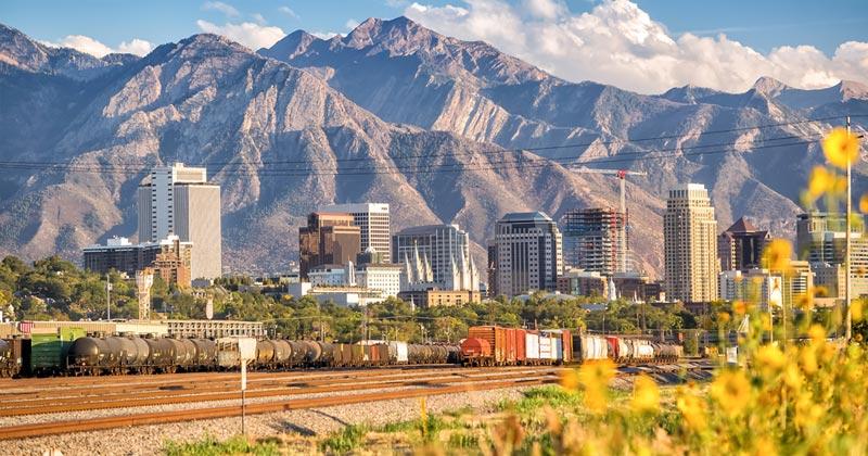 Cannabis médical dans l'Utah