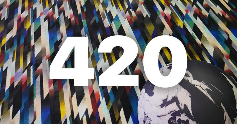 420 en France