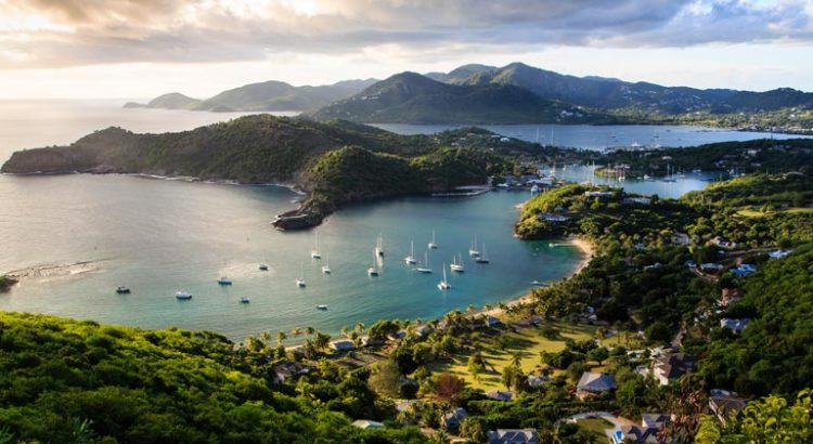 Cannabis médical à Antigua-et-Barbuda