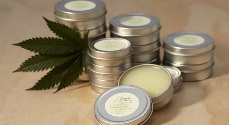 Cannabis et psoriasis