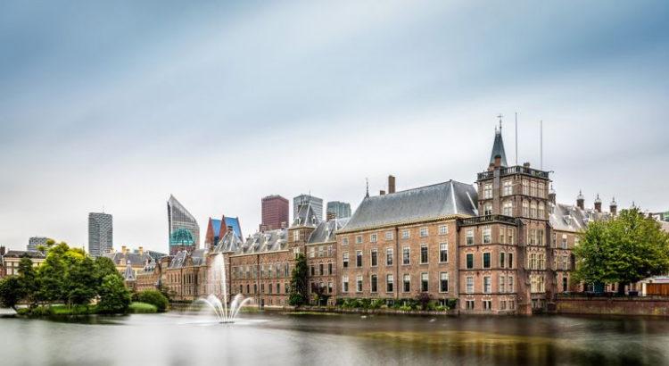 Consommation de cannabis à La Haye