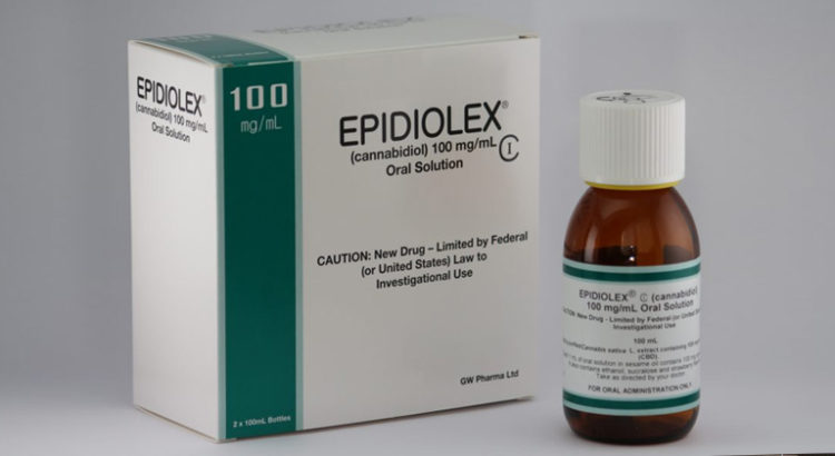 Epidiolex récolte l'accord de la FDA