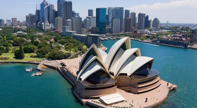 Légalisation du cannabis en Australie