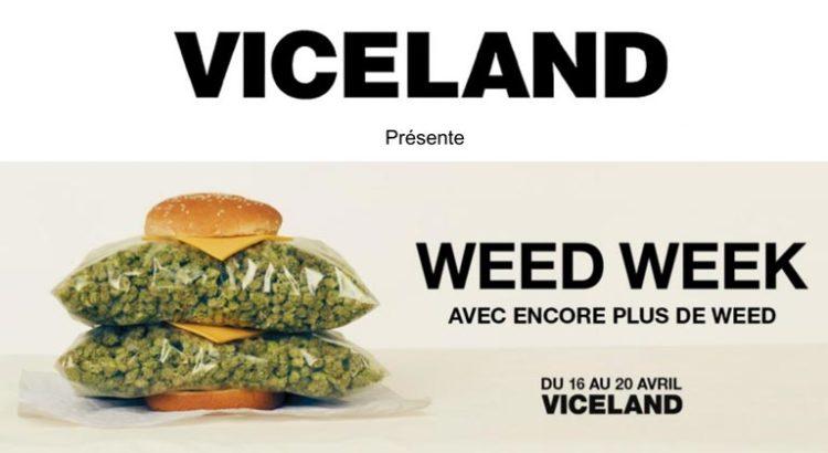 Weed Week 2018
