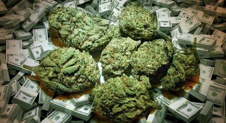 Cannabis au Colorado en 2017