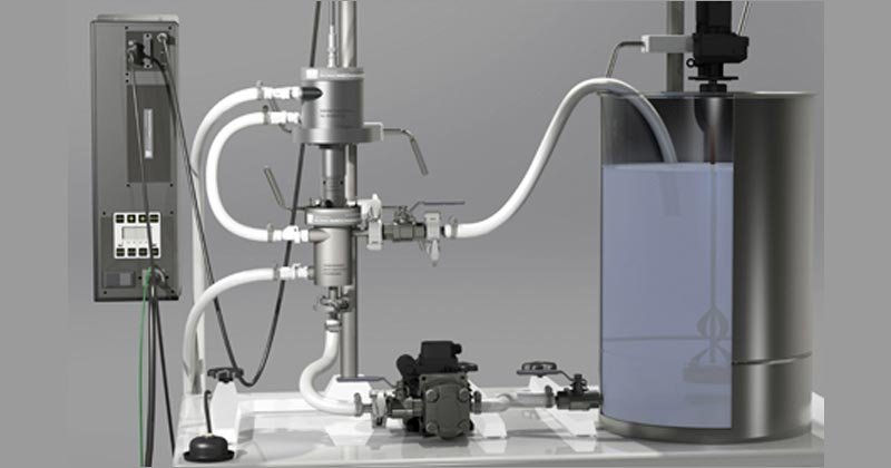 Extractions de cannabis à base d'ultrasons