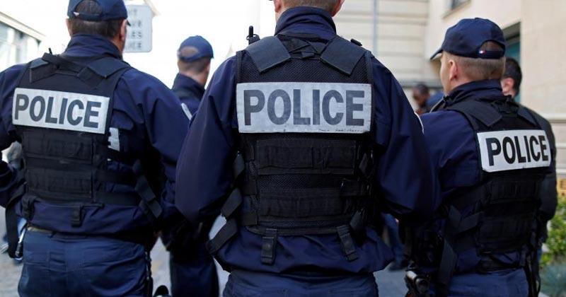 Résultats exceptionnels de la police