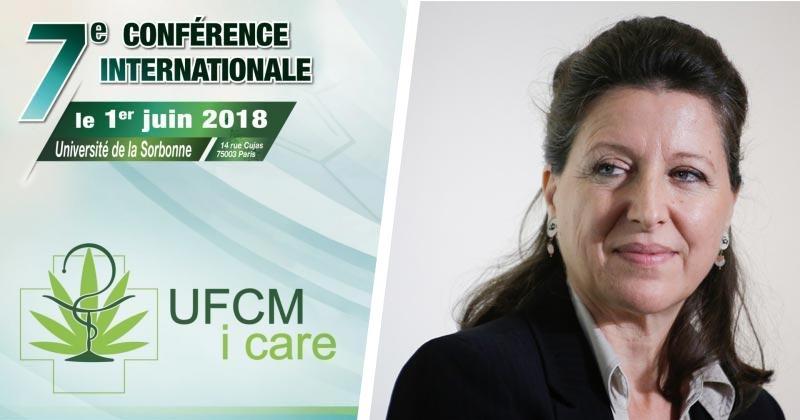 Agnès Buzyn et l'UFCM