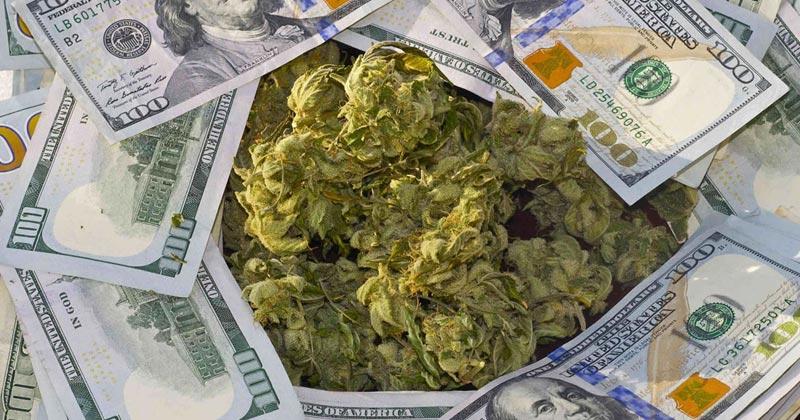 Cannabis et banques aux Etats-Unis