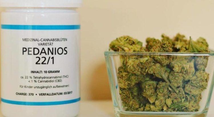 Cannabis médical à Malte