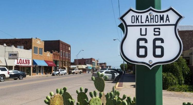 Légalisation du cannabis médical dans l'Oklahoma