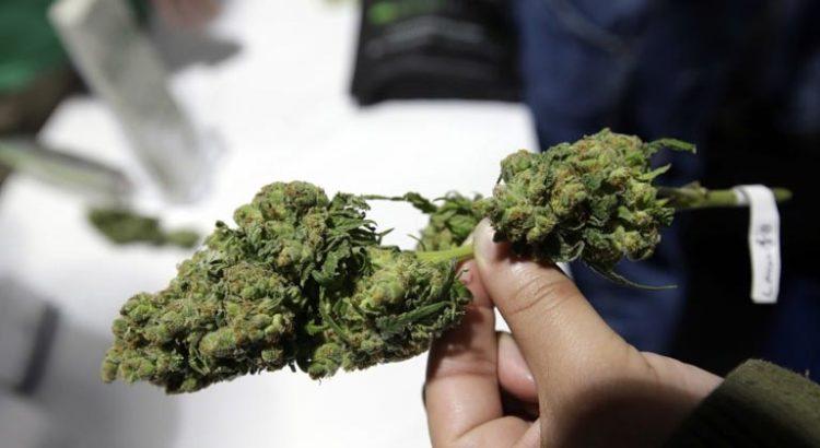 Ventes légales de cannabis au Vermont
