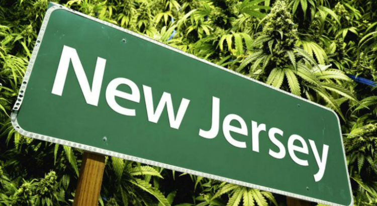 New Jersey cannabis