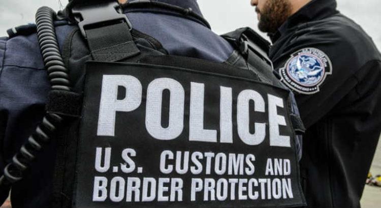 douane américaine