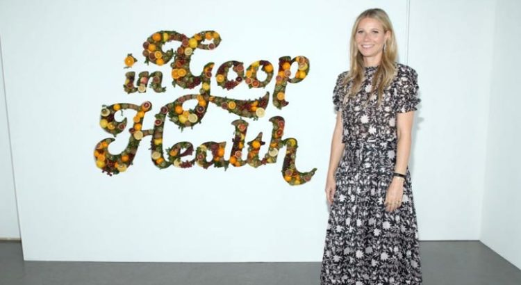 Gwyneth Paltrow et le cannabis