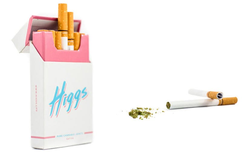Joints Higgs