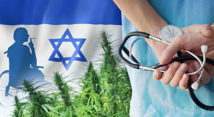 israel cannabis medical