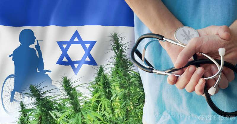 israel cannabis medical