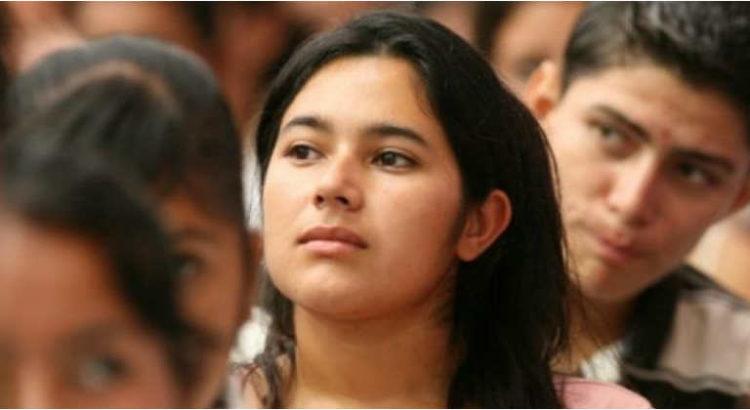 jeunes mexicains