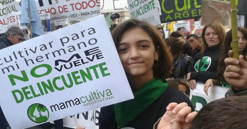 mama cultiva argentine