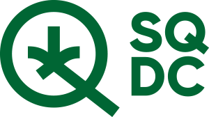 Logo SQDC