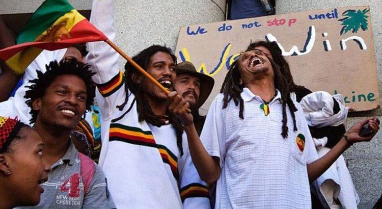 L'Afrique du sud légalise l'usage privé de cannabis