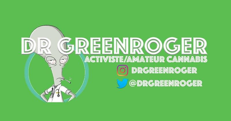 Dr GreenRoger