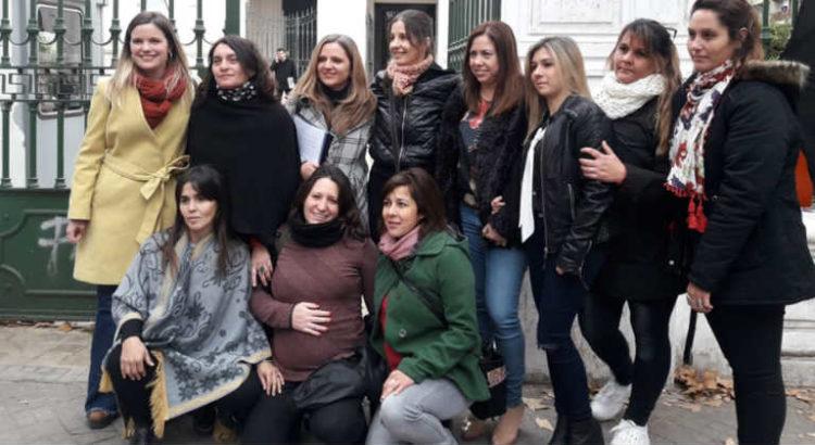 mères de Rosario