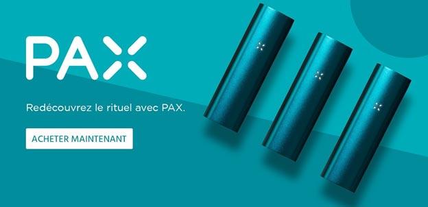 Acheter Pax 3