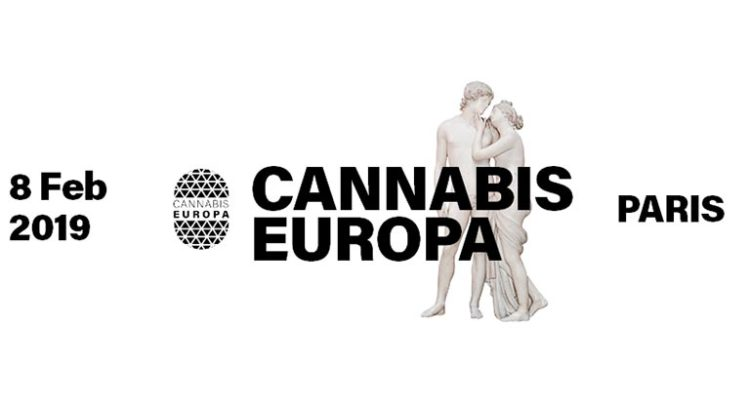 Cannabis Europa Paris
