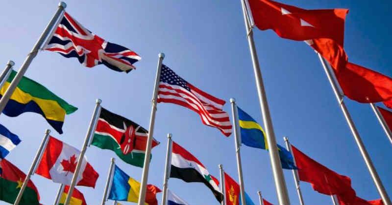 communauté internationale