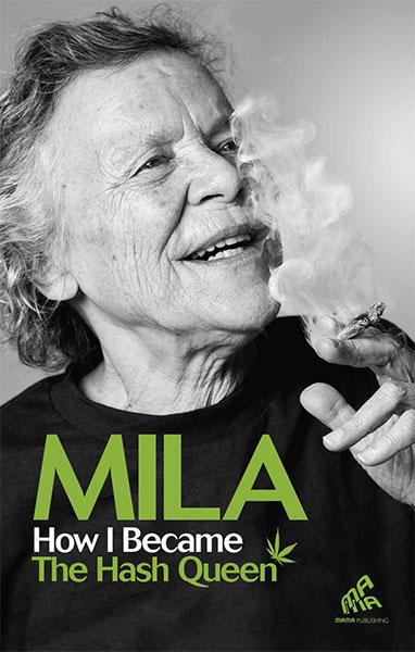 Mila Hash Queen