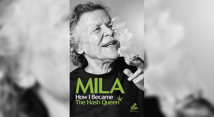 Livre de Mila, la reine du hash