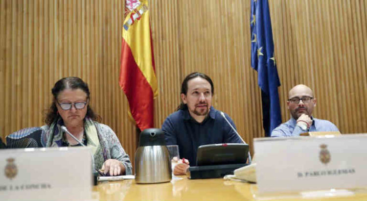 pablo iglesias forum regulation cannabis