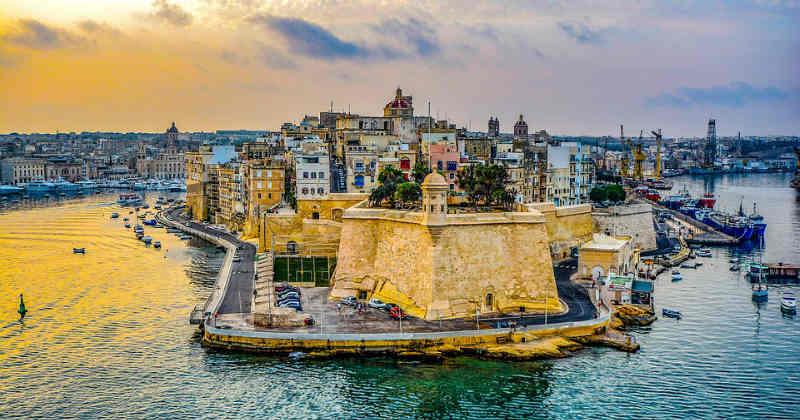 Cannabs à Malte
