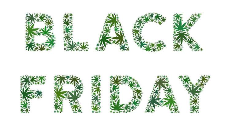 Black Friday du 420