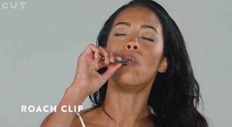 100 manières de fumer