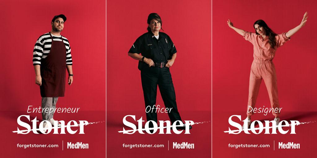 forget stoner