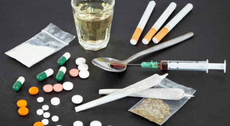 substances psychoactives